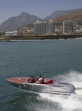 Yuka 580 Speedster Boats 2010 Motor Boats