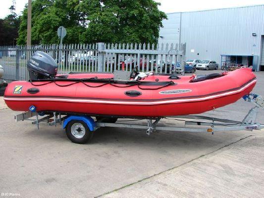 Boats for Sale & Yachts Zodiac Futura Mark 3 2010 Motor Boats
