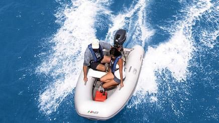 AB Inflatables Aluimum ultralight 2011 All Boats Inflatable Boats for Sale