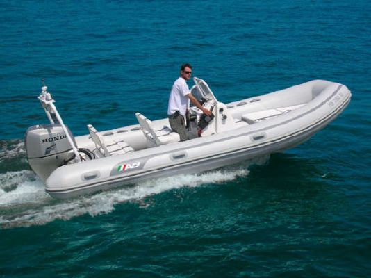 Boats for Sale & Yachts AB Inflatables OCEANUS VST w Yamaha 115 2011 All Boats Inflatable Boats for Sale