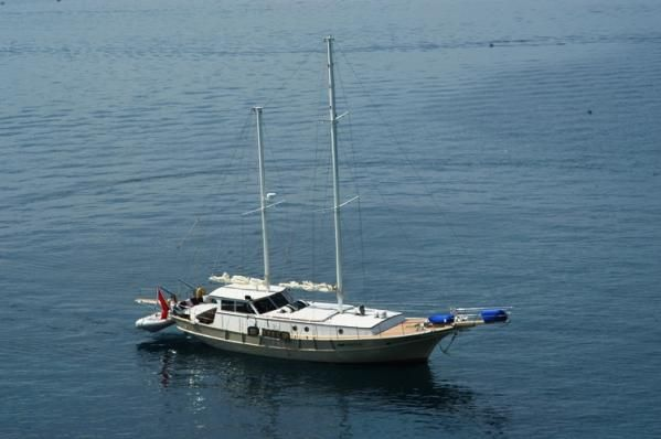 Aegean Yacht GULET 2011 Ketch Boats for Sale