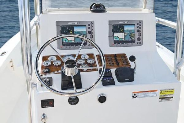 Albemarle 242 Center Console 2011 Albemarle Boats for Sale