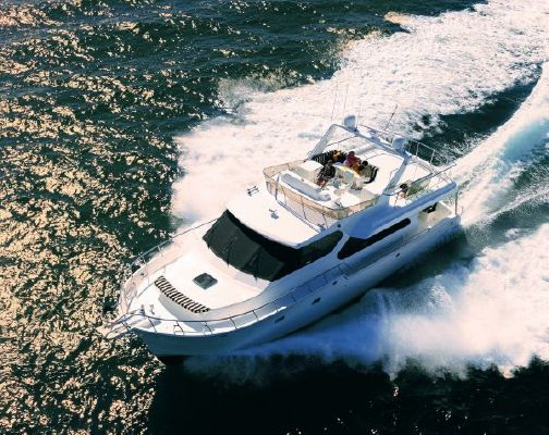 Altima Pilothouse 2011 Pilothouse Boats for Sale