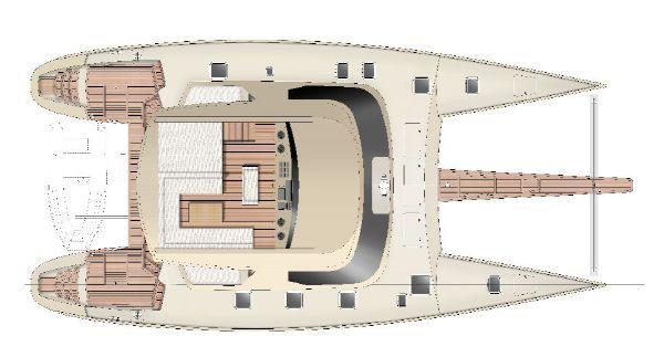 Boats for Sale & Yachts Alu Marine Havana 60 2011 All Boats
