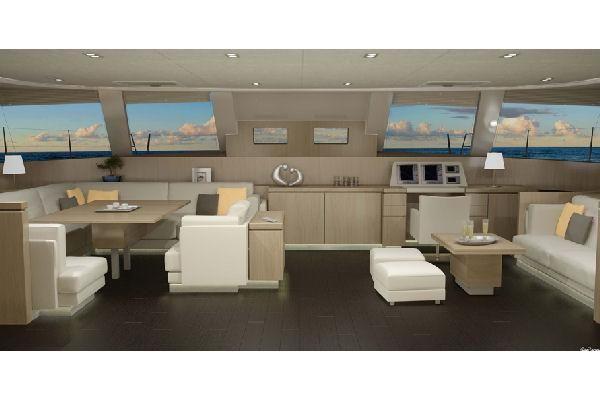 Boats for Sale & Yachts Alu Marine Havana 72 2011 All Boats