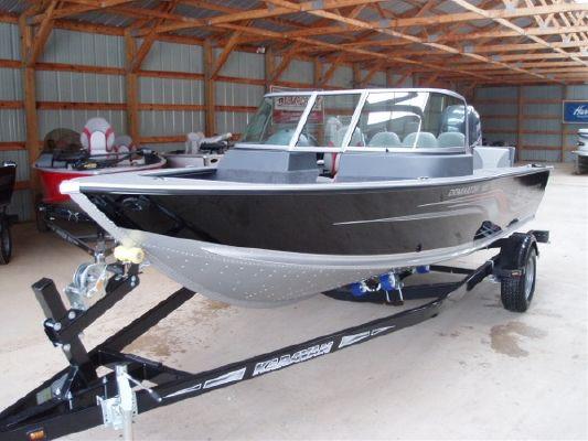 Boats for Sale & Yachts Alumacraft Boats Dominator 185 Sport year 2011 Alumacraft Boats for Sale Motor Boats