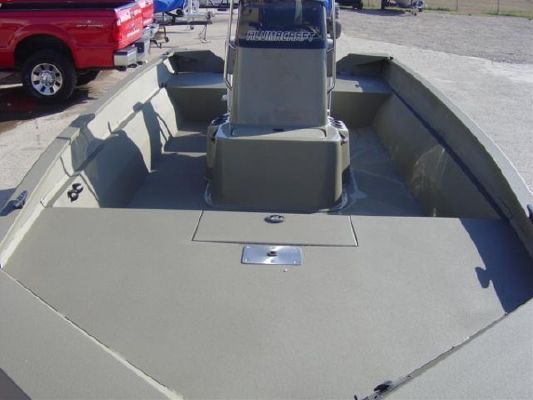 Alumacraft MV2072AW FF 2011 Alumacraft Boats for Sale