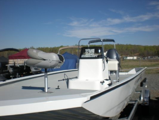 Alumacraft MV2072AW SC 2011 Alumacraft Boats for Sale