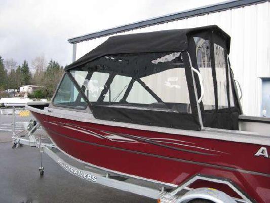 Boats for Sale & Yachts Alumaweld 20' Stryker Sport O/B 2011 Alumacraft Boats for Sale