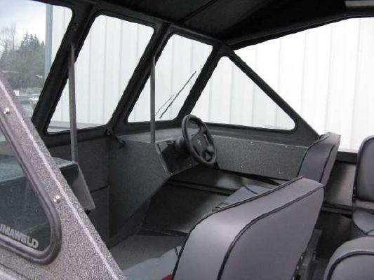 Alumaweld 20' Stryker Sport O/B 2011 Alumacraft Boats for Sale