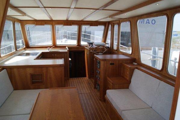 American Marine Grand Banks 40 Europa 2011 Grand Banks Yachts