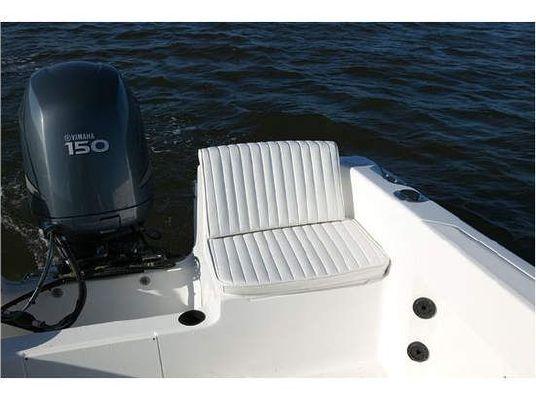 Angler 204WA 2011 Angler Boats