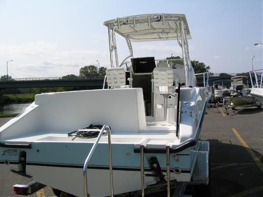 Boats for Sale & Yachts Angler 2500WA 2011 Angler Boats