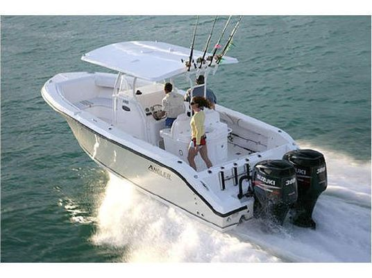 Boats for Sale & Yachts Angler 2800CC 2011 Angler Boats