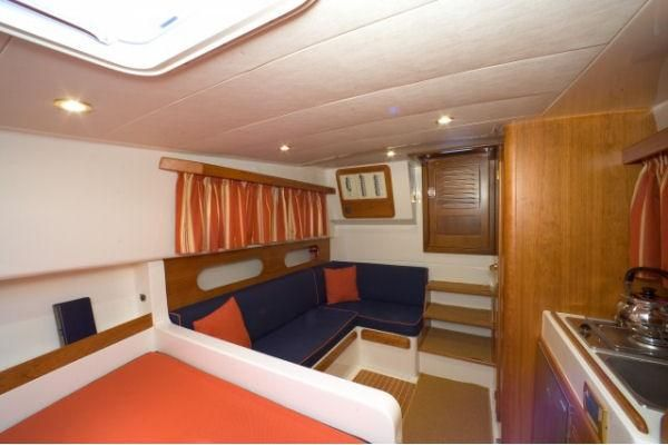 Apreamare 28 Cabin 2011 All Boats