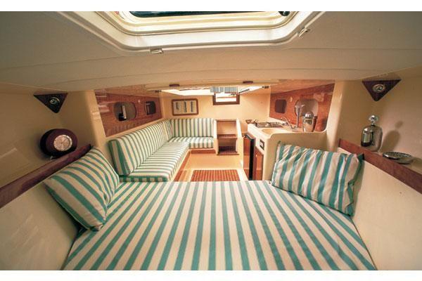 Apreamare 28 Open 2011 All Boats