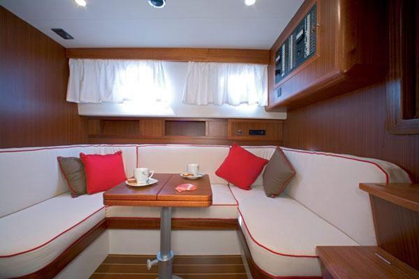 Apreamare 32 Open 2011 All Boats