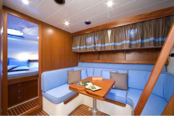 Apreamare 38 Comfort 2011 All Boats