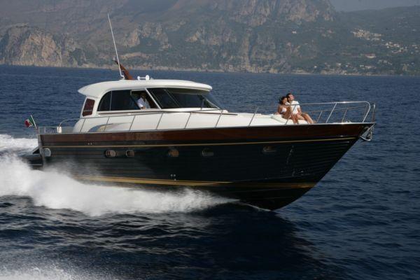 Apreamare Apreamare 48 2011 All Boats