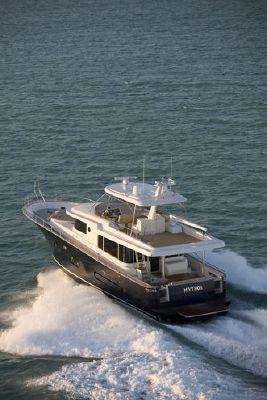 Apreamare Maestro 65 Americas Series 2011 All Boats