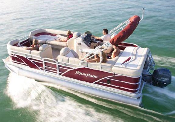 Aqua Patio 200 2011 All Boats