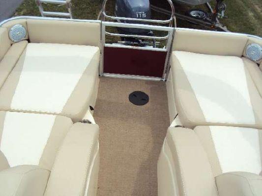 Boats for Sale & Yachts Aqua Patio AP 240 SL 2011 All Boats