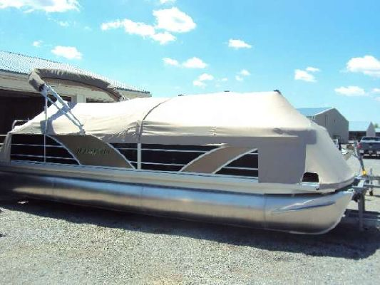 Boats for Sale & Yachts Aqua Patio AP 250 WB 2011 All Boats