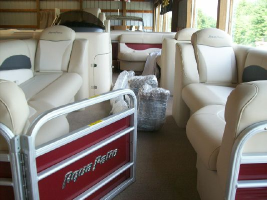 Aqua Patio AP240AD 2011 All Boats