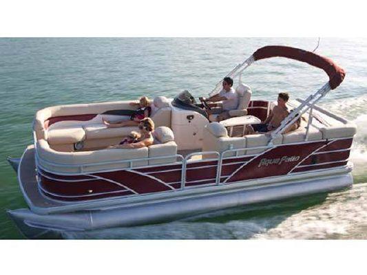 Aqua Patio CRUISE 200 2011 All Boats