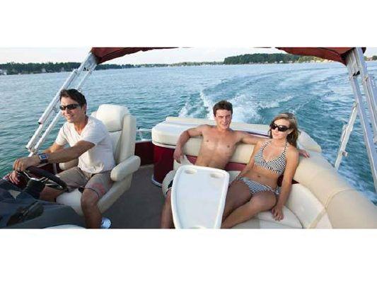 Aqua Patio CRUISE 220 2011 All Boats
