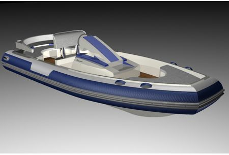 Aquascan DJ 19 Cobra 2011 All Boats