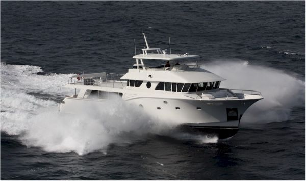 Boats for Sale & Yachts Argos 70 RPH 2011 All Boats