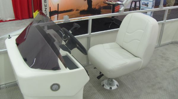 Boats for Sale & Yachts Avalon 19' LS Fish 2011 All Boats