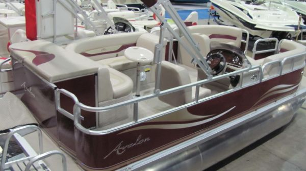 Boats for Sale & Yachts Avalon 19' LS RD 2011 All Boats