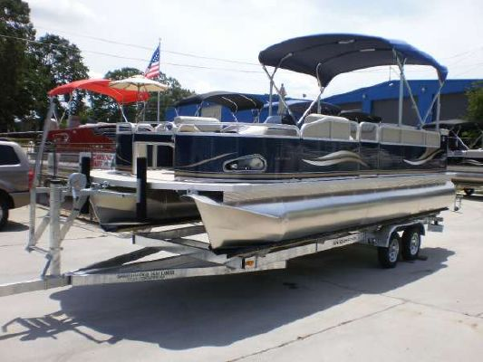 Avalon 23 ft. LS 2011 All Boats