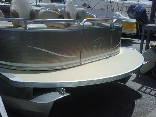 Boats for Sale & Yachts Avalon LS 2300 FISH 2011 All Boats