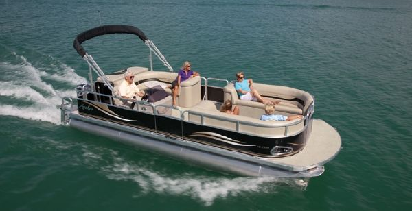 Boats for Sale & Yachts Avalon LS Fish 2011 All Boats