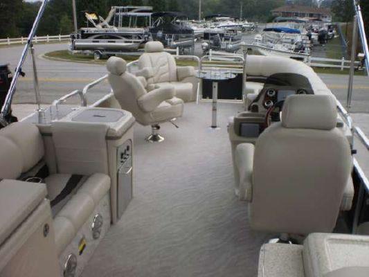 Avalon Paradise Sandbar 2011 All Boats