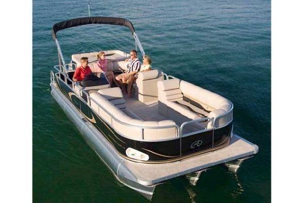 Avalon Pontoon/Windjammer 2011 Pontoon Boats for Sale