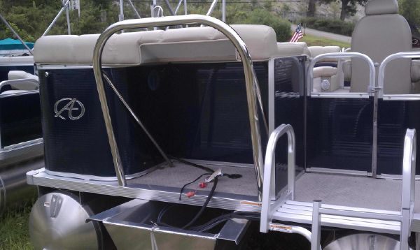Boats for Sale & Yachts Avalon Windjammer 2011 All Boats
