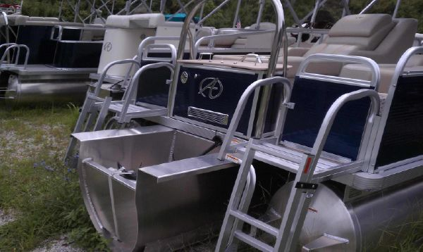 Boats for Sale & Yachts Avalon Windjammer RL 2011 All Boats