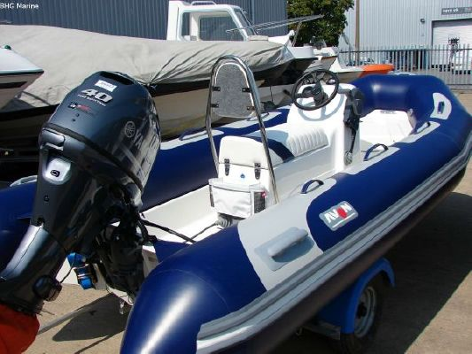 Boats for Sale & Yachts Avon Adventure 410 Open 2011 All Boats