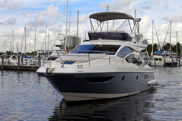 Boats for Sale & Yachts Azimut AZ38 2011 Azimut Yachts for Sale