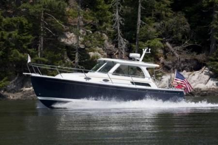 Boats for Sale & Yachts Back Cove Hardtop Express 2011 All Boats