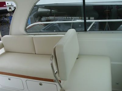 Back Cove Hardtop Express 2011 All Boats