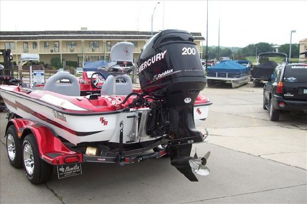 Bass Cat Boats PANTERA 4 PANTERA 4 SC 2011 Bass Boats for Sale SpeedBoats