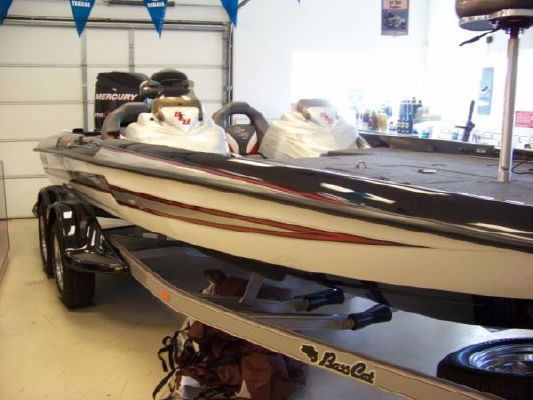 Bass Cat Boats Puma FTD (Brand New!) 2011 Bass Boats for Sale