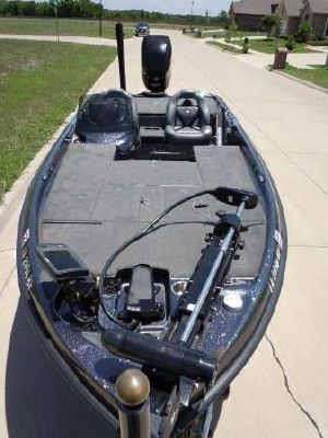 Bass Cat Puma 2011 Bass Boats for Sale