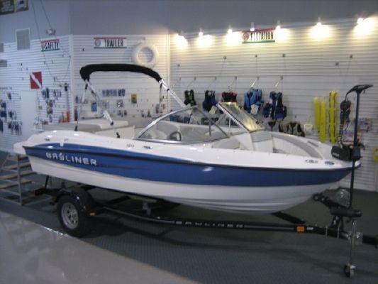 Bayliner 184 ski n fish 2011 Bayliner Boats for Sale