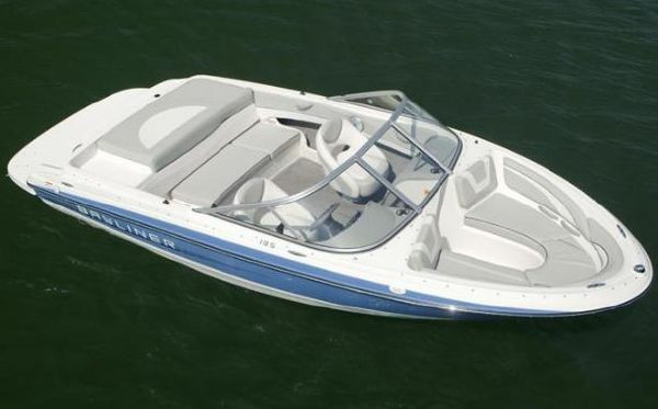 Bayliner 195 2011 Bayliner Boats for Sale